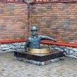 Фото Памятник водопроводчику в Рыбинске 6