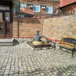 Фото Памятник водопроводчику в Рыбинске 7