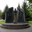 Фото Памятник Людвигу Нобелю 7