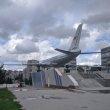 Фото Памятник «Самолет» в Рыбинске 4