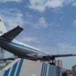 Фото Памятник «Самолет» в Рыбинске 3