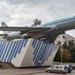 Фото Памятник «Самолет» в Рыбинске 5