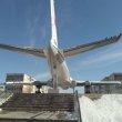 Фото Памятник «Самолет» в Рыбинске 8