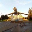 Фото Памятник «Самолет» в Рыбинске 6