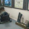Фото Музей адмирала Ф.Ф.Ушакова в Рыбинске 8