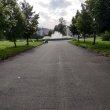 Фото Дмитровский парк в Рыбинске 5