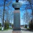 Фото Памятник П.И. Батову 6