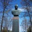 Фото Памятник П.И. Батову 4