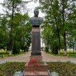 Фото Памятник П.И. Батову 3
