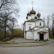 Фото Казанская церковь в Рыбинске 8