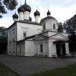 Фото Казанская церковь в Рыбинске 7