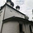 Фото Казанская церковь в Рыбинске 9