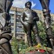 Фото Памятник генералу Маргелову В.Ф 9