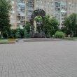 Фото Памятник генералу Маргелову В.Ф 7