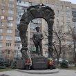 Фото Памятник генералу Маргелову В.Ф 8