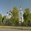 Фото Церковь Георгия Победоносца в Рыбинске 9
