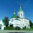 Фото Храм Иверской иконы Божией Матери в Рыбинске 8