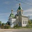 Фото Храм Иверской иконы Божией Матери в Рыбинске 3