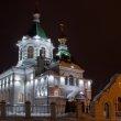Фото Храм Иверской иконы Божией Матери в Рыбинске 5