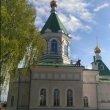 Фото Храм Иверской иконы Божией Матери в Рыбинске 7