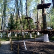 Фото Веревочный парк аттракционов «Маугли» 6
