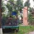 Фото Веревочный парк аттракционов «Маугли» 9