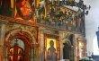 Фото Воскресенский мужской монастырь в Угличе 4