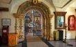 Фото Воскресенский мужской монастырь в Угличе 5