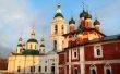 Фото Богоявленский женский монастырь в Угличе 2