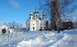 Фото Богоявленский женский монастырь в Угличе 4