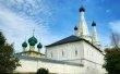 Фото Свято-Алексеевский женский монастырь в Угличе 2