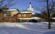 Фото Свято-Алексеевский женский монастырь в Угличе 4
