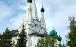 Фото Свято-Алексеевский женский монастырь в Угличе 6