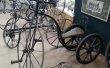 Фото Музей велосипедов в Угличе 1