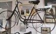 Фото Музей велосипедов в Угличе 2