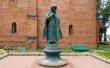 Фото Памятник Царевичу Димитрию 1