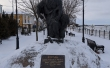 Фото Памятник бурлаку в Рыбинске 2