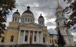 Фото Спасо-Преображенский кафедральный собор в Рыбинске 1