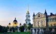 Фото Спасо-Преображенский кафедральный собор в Рыбинске 3