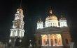 Фото Спасо-Преображенский кафедральный собор в Рыбинске 5