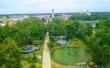 Фото Городской сквер: Парк аттракционов 1