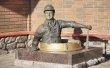 Фото Памятник водопроводчику в Рыбинске 1