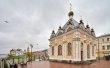 Фото Никольская часовня в Рыбинске 1