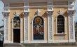 Фото Никольская часовня в Рыбинске 2