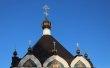 Фото Никольская часовня в Рыбинске 4