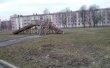 Фото Дмитровский парк в Рыбинске 3