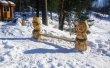 Фото Парк Семейного Отдыха «Красная Горка» 4