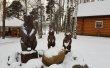 Фото Парк Семейного Отдыха «Красная Горка» 8