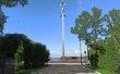 Фото Стелла-Памятник Авиатору в Рыбинске 1