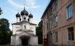Фото Казанская церковь в Рыбинске 1
